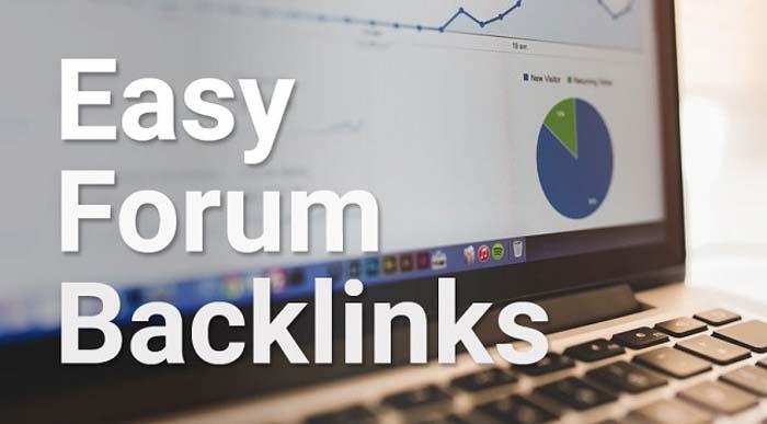 backlink forum