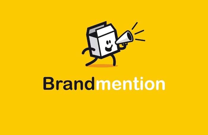 brand mention