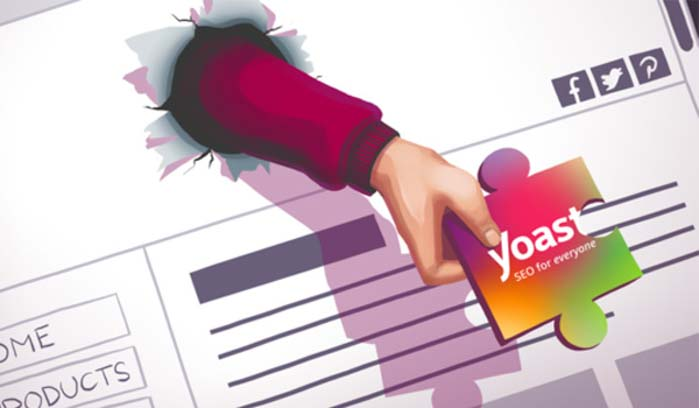 breadcrumb bằng yoast seo