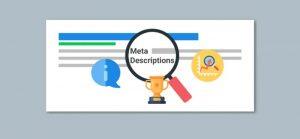 meta description la gi