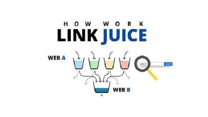 cach lay link juice