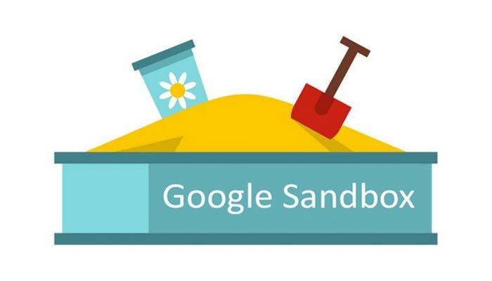 google sandbox la gi
