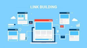 link building la gi