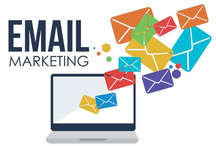 traffic email marketing