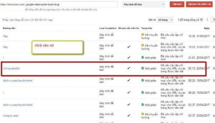 dang ky google webmaster tools