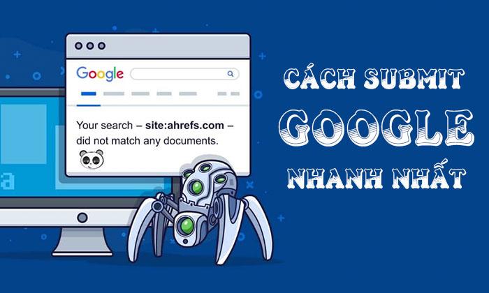 ping website len google