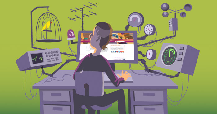 webmaster tool la gi