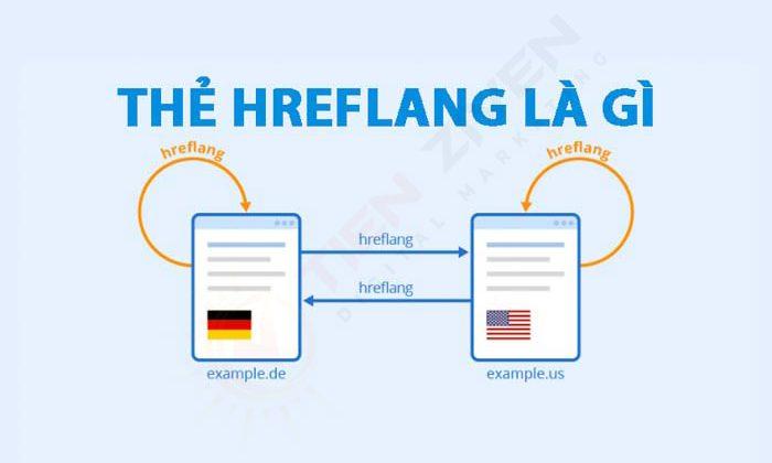 the hreflang