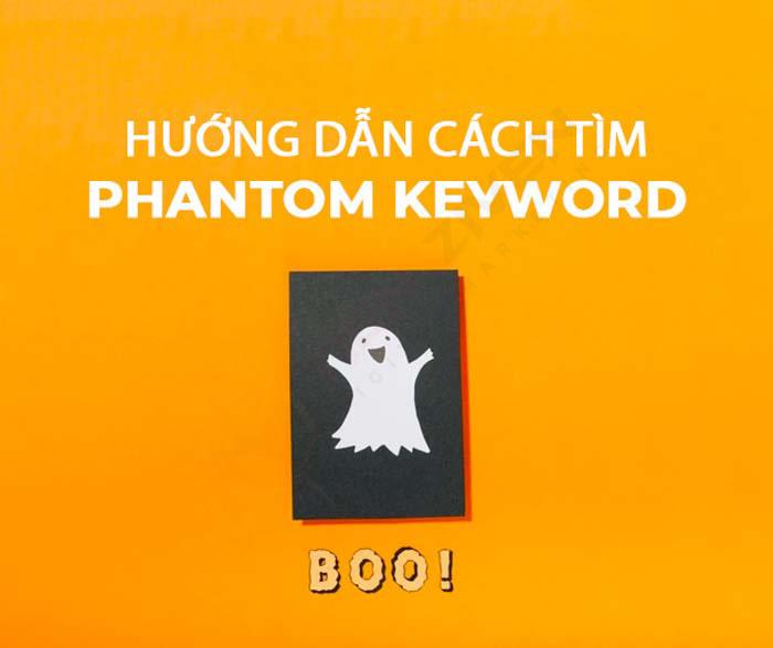 tim phantom keyword