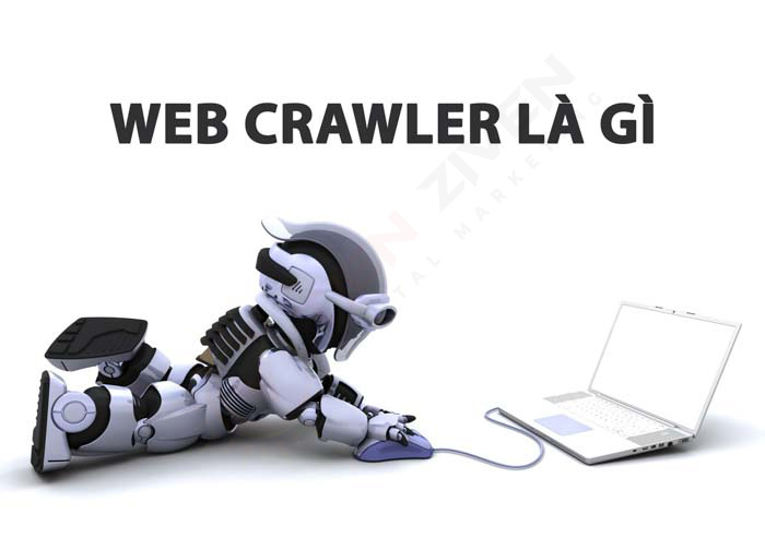 web crawler la gi