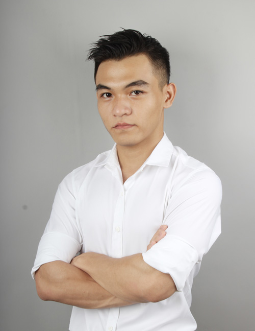 Quy Tran Co-Founder